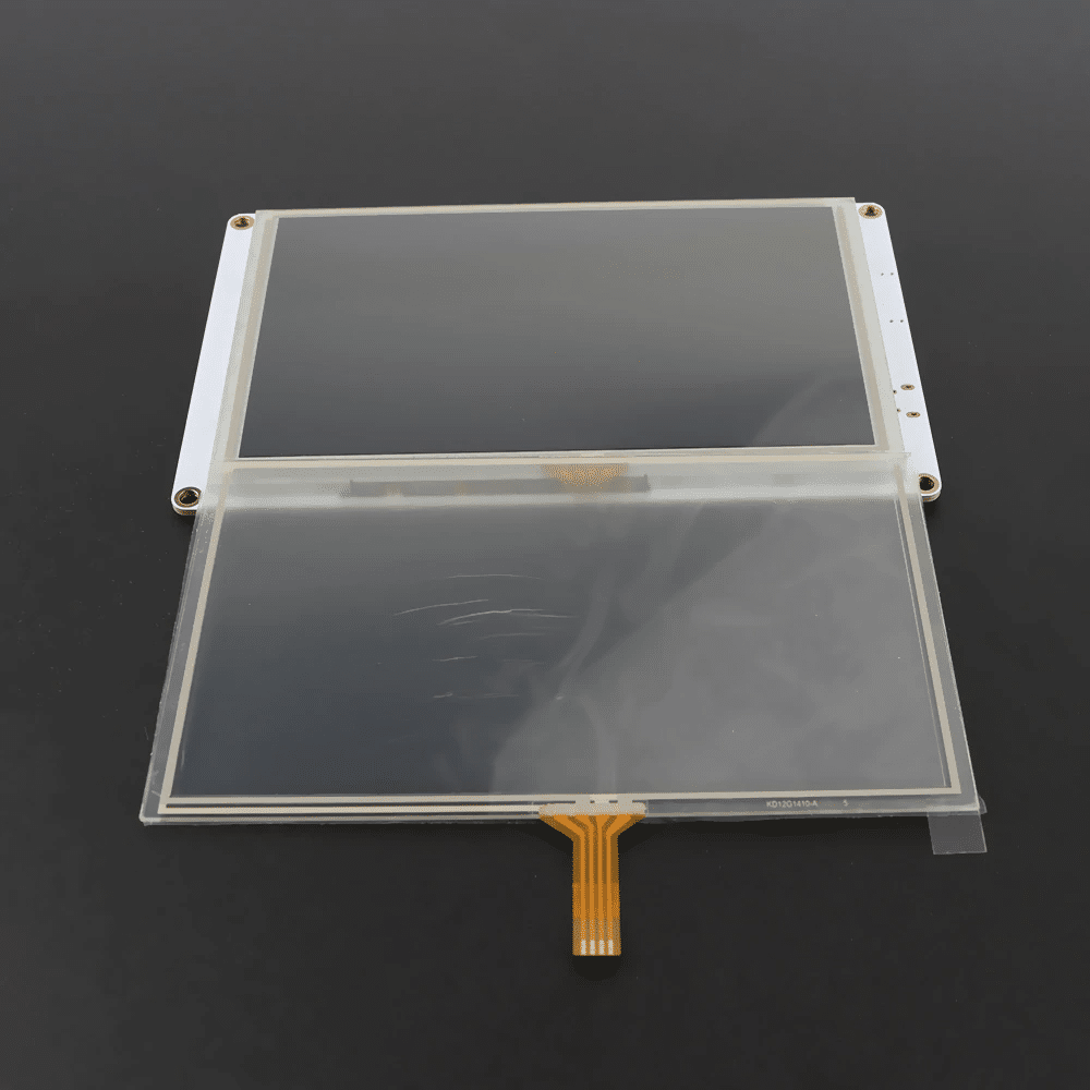 5/7-inch Resistive External Touch Screen Assembly Screen For 5i 7i Integrated PanelDue Colour Screen Duet 5/7 inch Display
