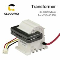 40W CO2 High Voltage Flyback Transformer for MYJG-40/50 PSU Laser Power Supply