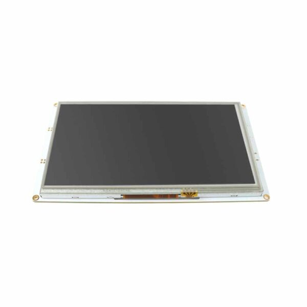 Clone 7 inch PanelDue 7i Integrated Paneldue Color Touch Screen Controllers For DuetWifi Duet 2