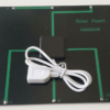 3.5w 6v Solar Panels Mini 2.0 USB Module System Kit Epoxy Cell Charger DIY