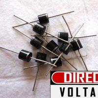 10 Amp Blocking Diodes