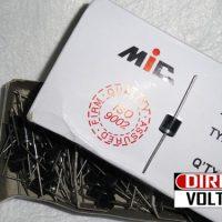 6 Amp Blocking Diodes