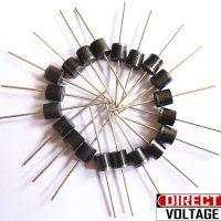 15 Amp Blocking Diodes