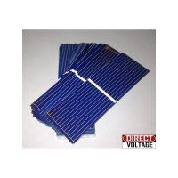 1x3 Polycrystalline Solar cells