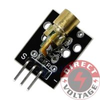 KEYES Laser module for arduino