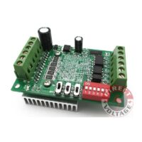 TB6560 3A 10-35V Driver Board CNC Router 1 Axis Controller Stepper Motor Drivers
