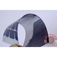PowerFilm Solar Cell: MPT4.8-75 Flexible Solar Panel 4.8V