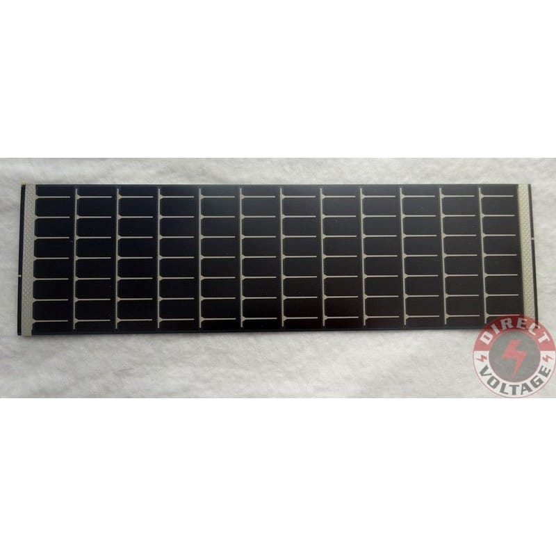 Powerfilm Solar Cell Mpt15 75 Flexible Solar Panel 15v