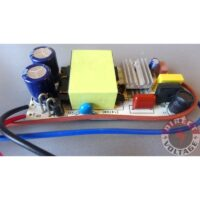 50W High Power Driver Supply 85-265 V Constant Current