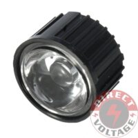 10PCS 8/ 15/ 60/ 120 degree Lens Reflector Collimator with Holder Set For 1w 3w 5w LED