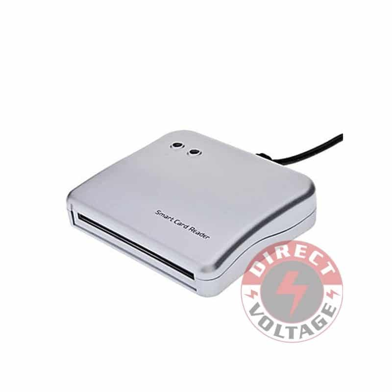 Usb-smart jcop bluez smartcard reader