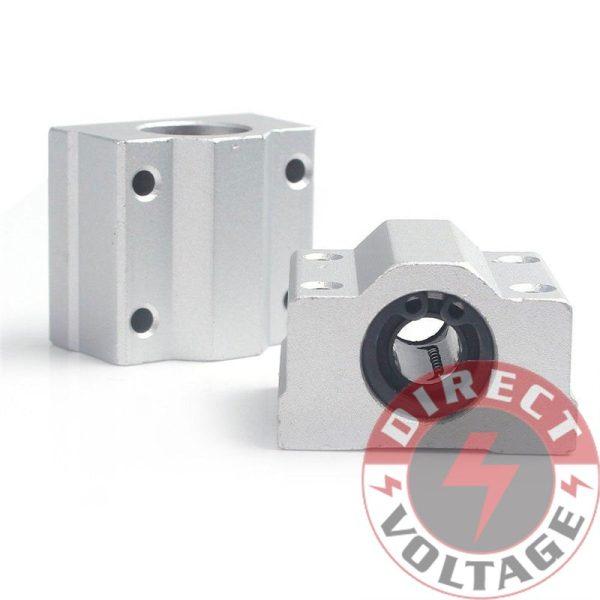 SC8UU SCS8UU 8mm Linear Ball Bearing Linear Motion Bearing Slide For CNC M22