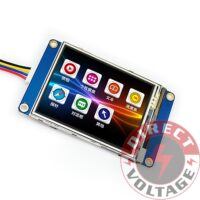 Touch Screen LCD'S