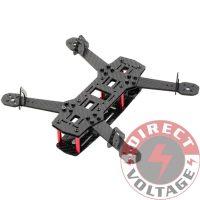 QAV250 3K Full Carbon Fiber FPV Racing Quadcopter Drone Frame Kit