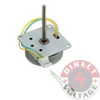 3V-24v mini 3-phase alternator generator Wind Hand-cranked Friction Generator Motor
