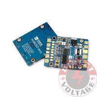 HUBOSD eco H Type, w/STOSD8, Current Sensor & Dual BEC