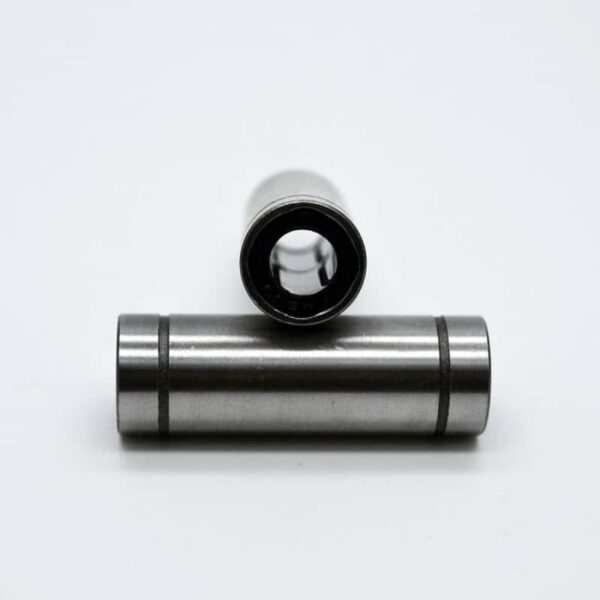2PCS LM8UU 8mm Linear Ball Bearing for use with REPRAP 3D and CNC