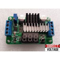LTC1871 Dc 3.5-30v Step Up To Dc 3.5-30v 6A 100W DC Boost Converter Power