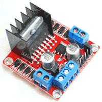 Arduino Driver Modules