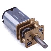 MIni Gear motors