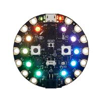 Arduino LED's
