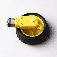 Robotic Kit Motors