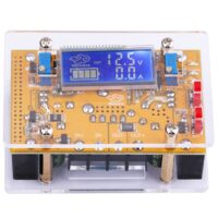 10A Step UP Power Supply Module