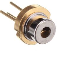 5.6mm 500mW 808nm Infrared IR Laser Diode-Specially for Producing Green Lasers