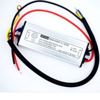 30W AC90-265V to DC26-36V LED Driver AC/DC Adapter Transformer Waterproof