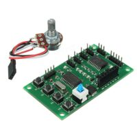 Robotics DIY control board
