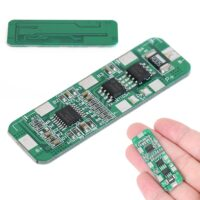 4S 3A Li-ion Lithium Battery 18650 Charger Protection Board 14.8V 16.8V 4-Cell