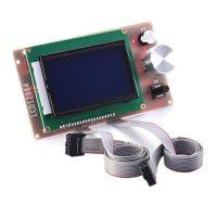 Anet LCD 12864 3D Printer Smart Display Screen DIY Controller RAMPS 1.4