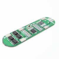 4S 6A Li-ion Lithium Batterie 3.7v 18650 Charger Battery Protection Board