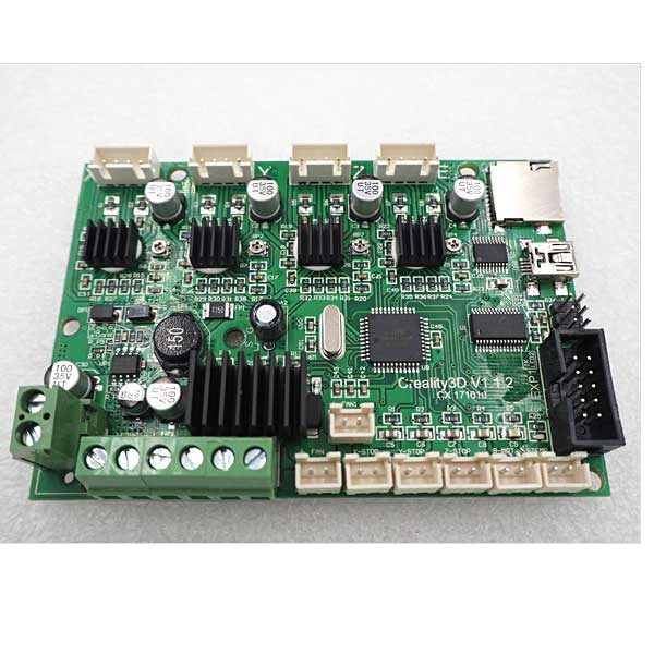 Creality 3D CR-10 Replacement Mainboard