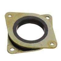 Nema17 stepper motor Vibration Damper shock absorber for 42 step motor. Great for 3D printers