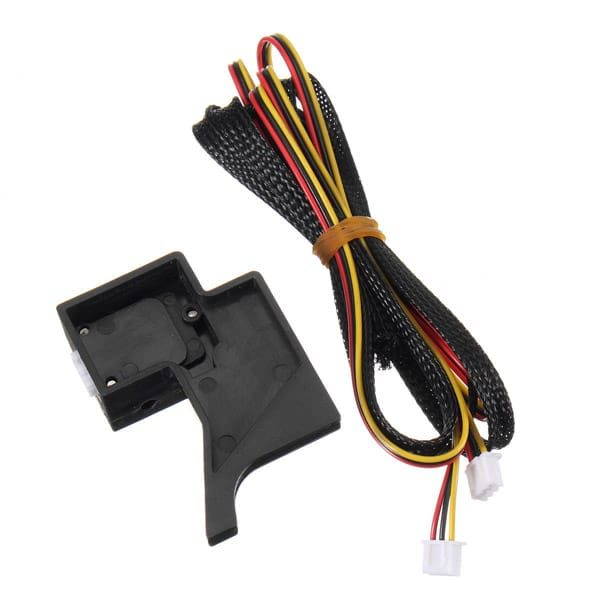 Filament Sensor Kit + Motor Wires For Creality 3D Printer CR-10