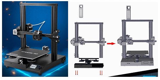 Creality 3D CR-20