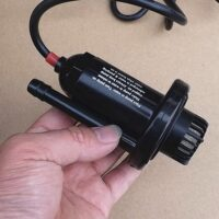 Miniature DC Submersible Pump 15W DC6V 5V