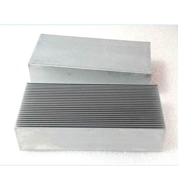 150*69*36mm Heatsink Aluminum Heat Sink For LED Power IC Transistor Module.  150*69*36mm Heatsink Aluminum Heat Sink For LED Power IC Transistor Module