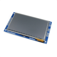 7inch Capacitive Touch LCD (C) 800x480