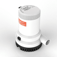 Submersible electric motors