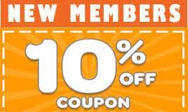 DirectVoltage.com New member 10% off coupon