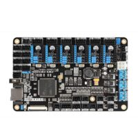 LERDGE-K 3D Printer Board ARM 32Bit Controller Motherboard for 3D Printer Control Mainboard with Touch Screen Kit