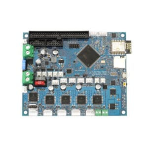 Duet 2 Wifi V1.04 Controller Board Duet 2 Wifi Advanced 32bit Motherboard For 3D Printer CNC Machine CLONED