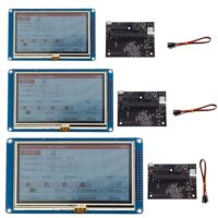 "4.3"" 5"" 7"" Touch Colour Screen + PanelDue Controller Board For 3D Printers CNC Machines DuetWifi Advanced 32 Bit Electronics"