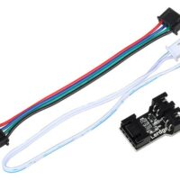 LERDGE 3D printer motherboard hot bed expansion interface adapter module