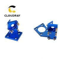 Cloudray K Series: Mirror support (Blue) 12/18/20-50.8