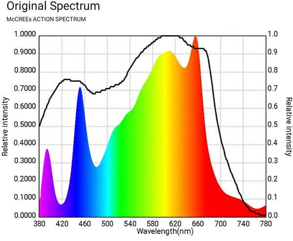 240w Full Spectrum Horticulture Light Group with Samsung LM 301b & CREEXPE red 660nm far red &LG uv