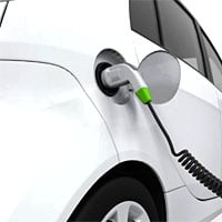 Electric Vehicle Chargers & Service Equipment