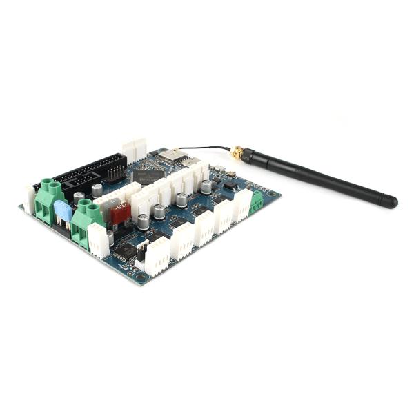 Duet 2 Wifi V1.04 Controller Board Duet 2 Wifi Advanced 32bit Motherboard External WiFi Antenna 3dbi